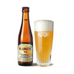 Dupont Blanche du Hainaut 25cl