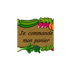 Panier de fruits et légumes 2-3 personnes